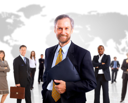 HR Leadership-Competencies for Exceptional Performance